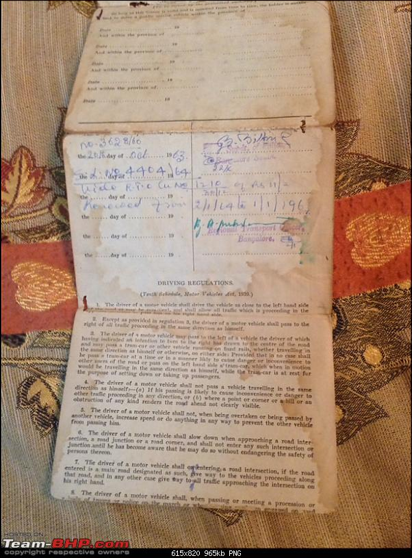 Pics: My Grandfather's 1957 Driving Licence!-photo-3.png