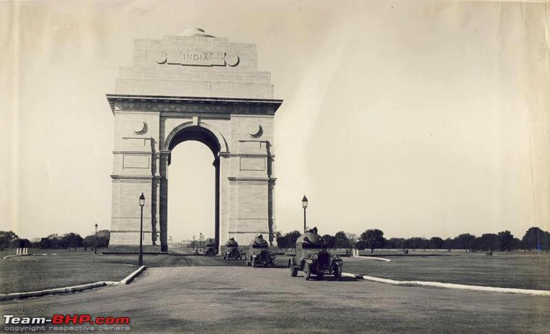 Name:  INDIA GATE IN 1935 DELHI.jpg
