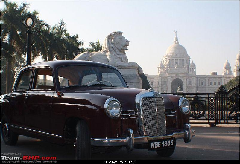 Vintage & Classic Mercedes Benz Cars in India-w120-06.jpg