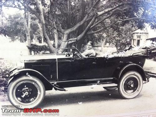 Name:  Mysore Dewan Purnaiya Daughter in Law Car.jpg Views: 1702 Size:  54.5 KB