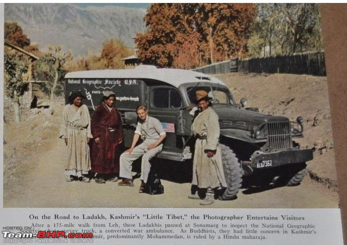 Name:  Kashmir National Geographic Truck in 1948.jpg