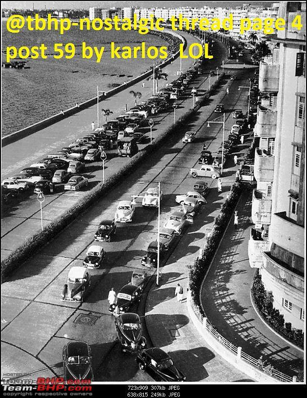 Images of Traffic Scenes From Yesteryears-marine-drive.jpg