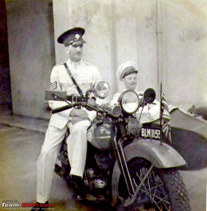 Name:  Bengal Governor Motorcycle Escort.jpg