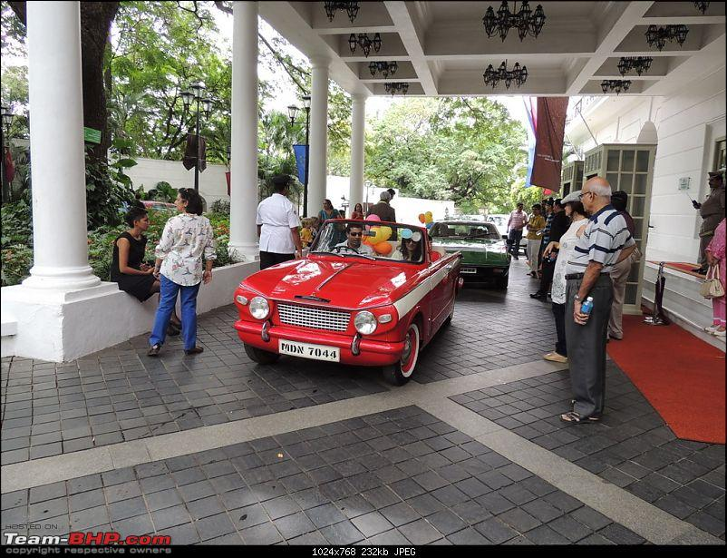 Karnataka Vintage & Classic Car Club Rally - Bangalore, August 2014-1967-herald.jpg
