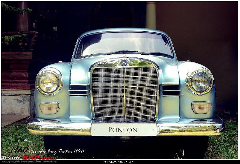 Vintage & Classic Mercedes Benz Cars in India-p1.jpg