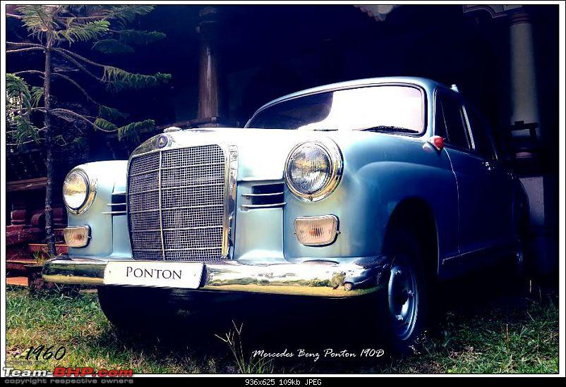 Vintage & Classic Mercedes Benz Cars in India-p2.jpg