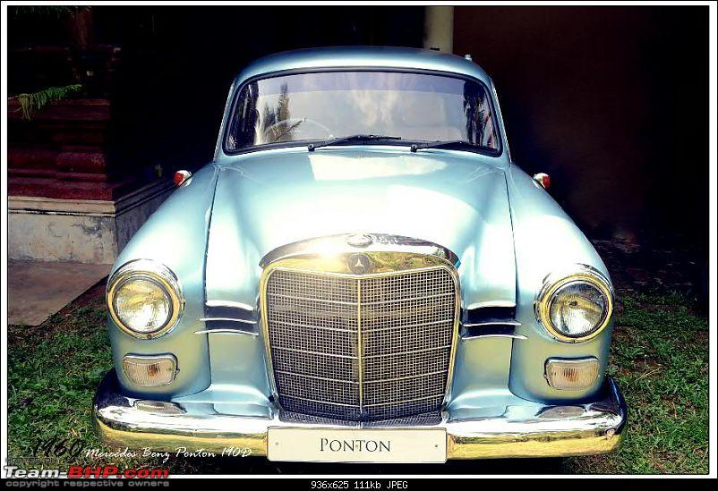 Vintage & Classic Mercedes Benz Cars in India-p5.jpg
