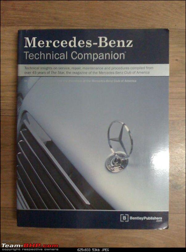 Vintage & Classic Mercedes Benz Cars in India-w126-06.jpg