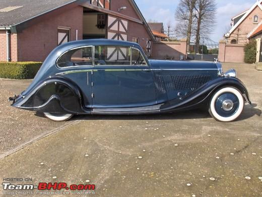 Name:  Bahawalpur Bentley 1935 Derby by Barker  Right profile.jpg Views: 3629 Size:  71.2 KB