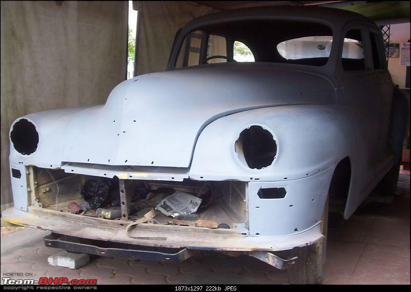 Classics being restored in India-1947-chrysler.jpg