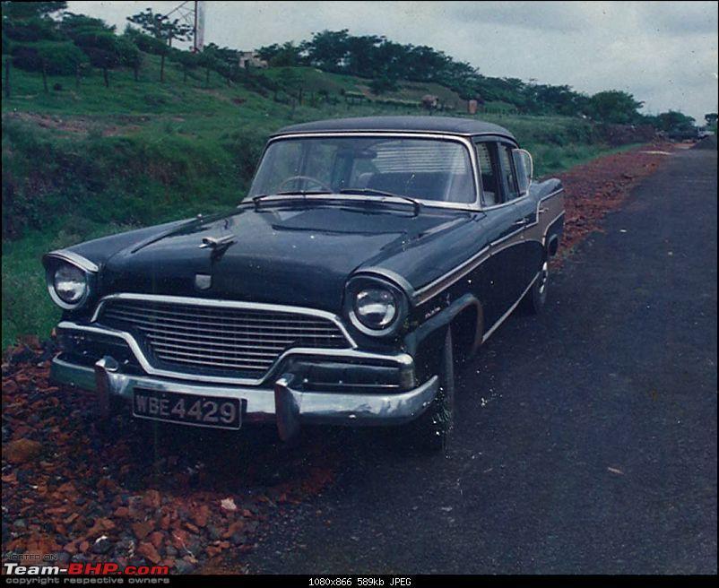 Calcutta-Restorer/Collectors-Bumpu Sircar-stude-president-1.jpg