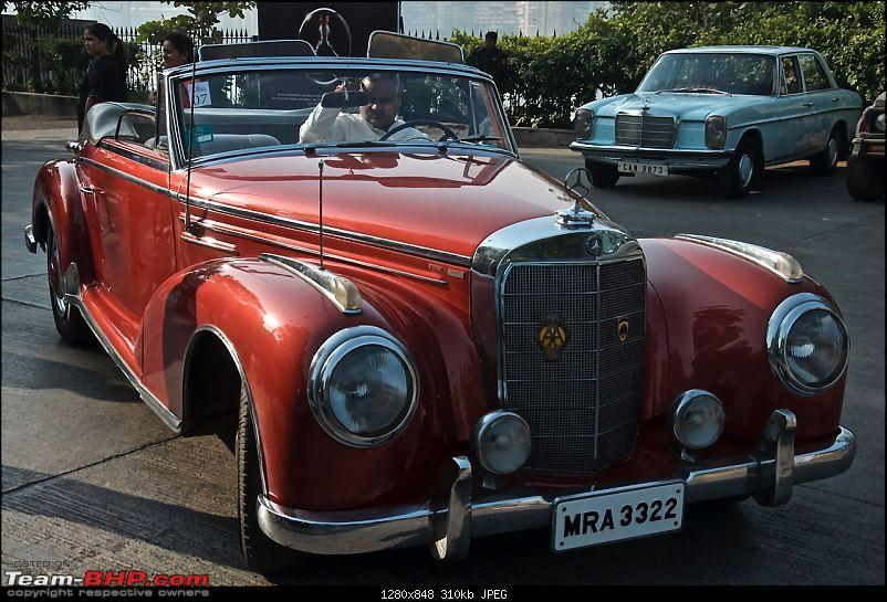 PICS: Mercedes-Benz Classic Car Parade in Mumbai. November 9, 2014-300sc2.jpg