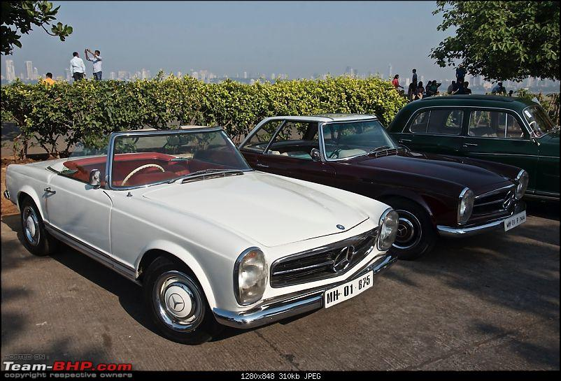 PICS: Mercedes-Benz Classic Car Parade in Mumbai. November 9, 2014-whitepagoda2.jpg