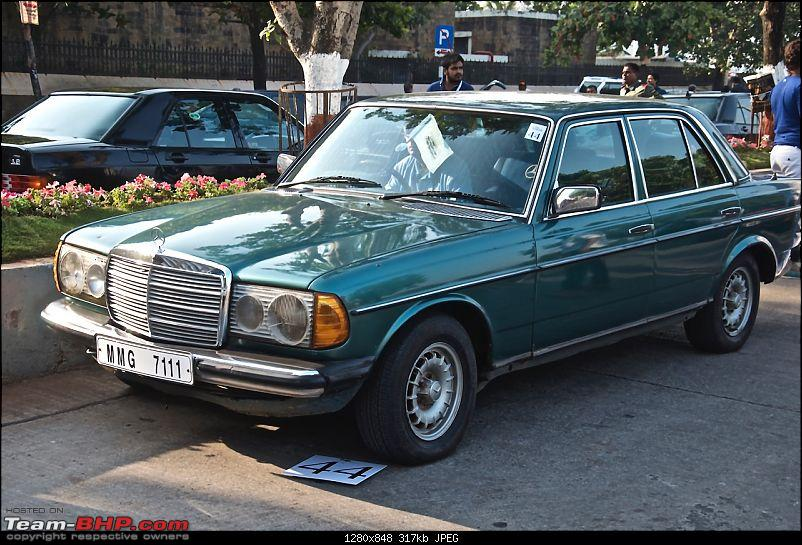 PICS: Mercedes-Benz Classic Car Parade in Mumbai. November 9, 2014-usspecw123.jpg