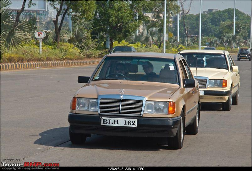 PICS: Mercedes-Benz Classic Car Parade in Mumbai. November 9, 2014-cclass_3.jpg