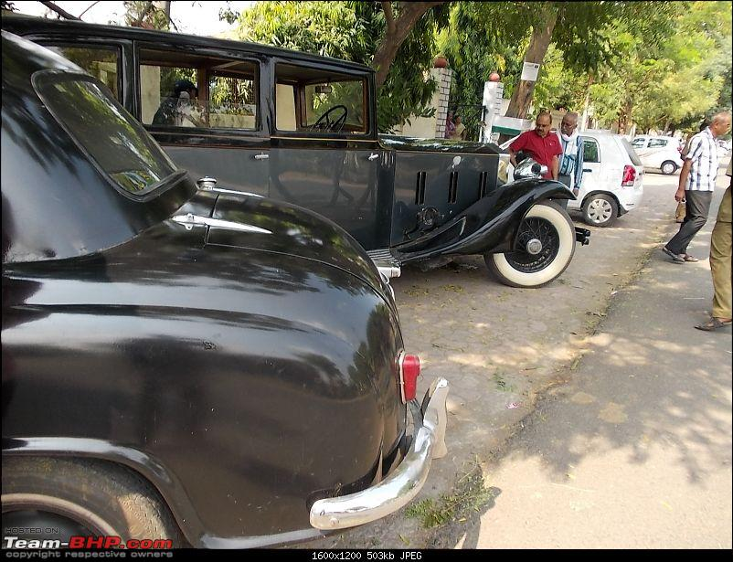 Central India Vintage Automotive Association (CIVAA) - News and Events-sewagram16.11.2014-001-68.jpg
