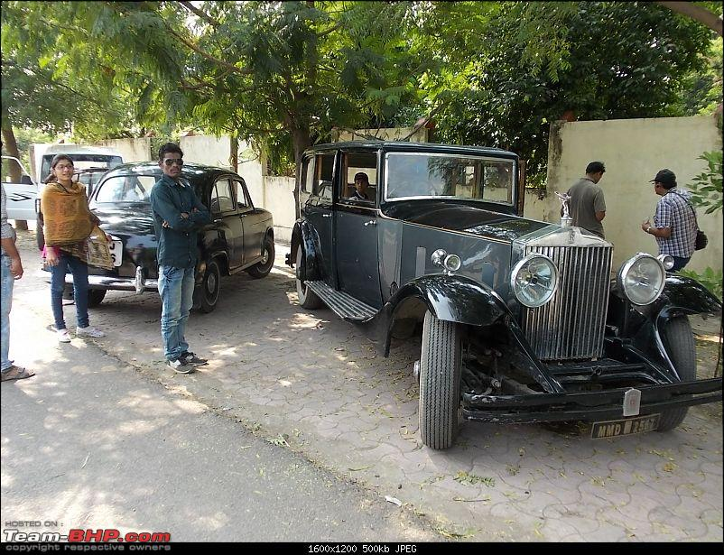 Central India Vintage Automotive Association (CIVAA) - News and Events-sewagram16.11.2014-001-69.jpg