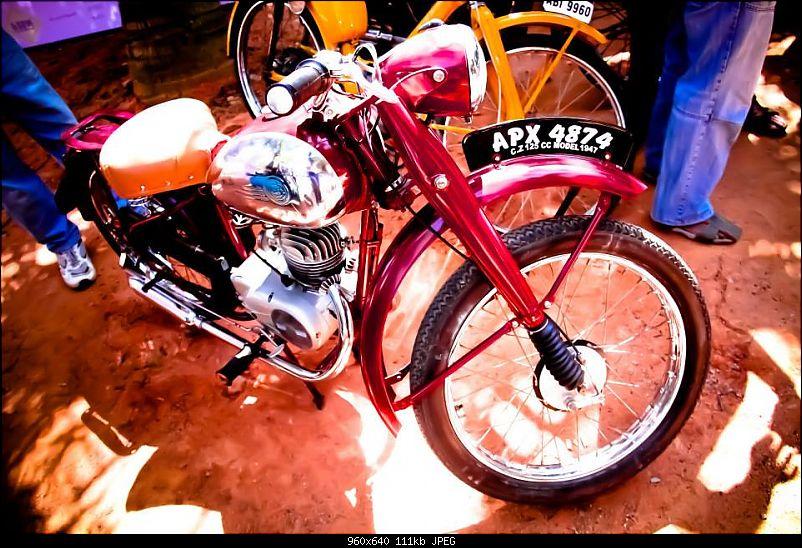 PICS: Bangalore Vintage Car & Bike Show, Nov 2014-02.jpg