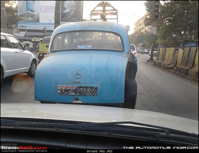 Mercedes Benz Of Ann Arbor >> Vintage & Classic Mercedes Benz Cars in India - Page 116 ...