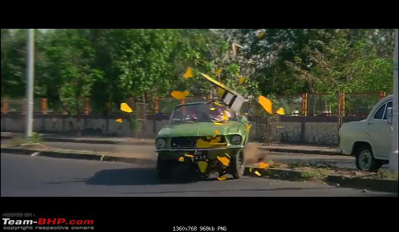 Old Bollywood & Indian Films : The Best Archives for Old Cars-screenshot-11.png