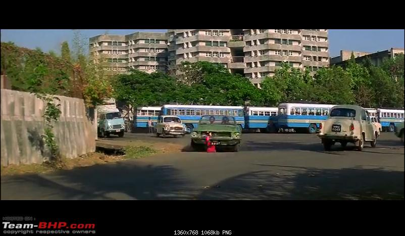 Old Bollywood & Indian Films : The Best Archives for Old Cars-screenshot-12.png