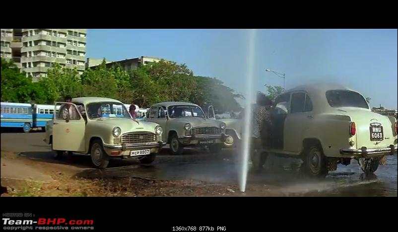 Old Bollywood & Indian Films : The Best Archives for Old Cars-screenshot-14.png