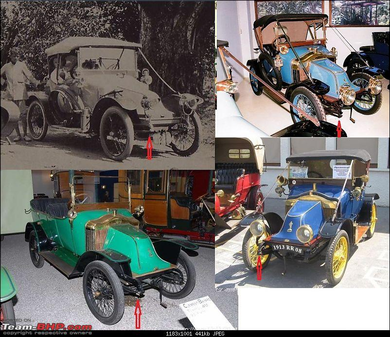 Nostalgic automotive pictures including our family's cars-clement-bayard.jpg