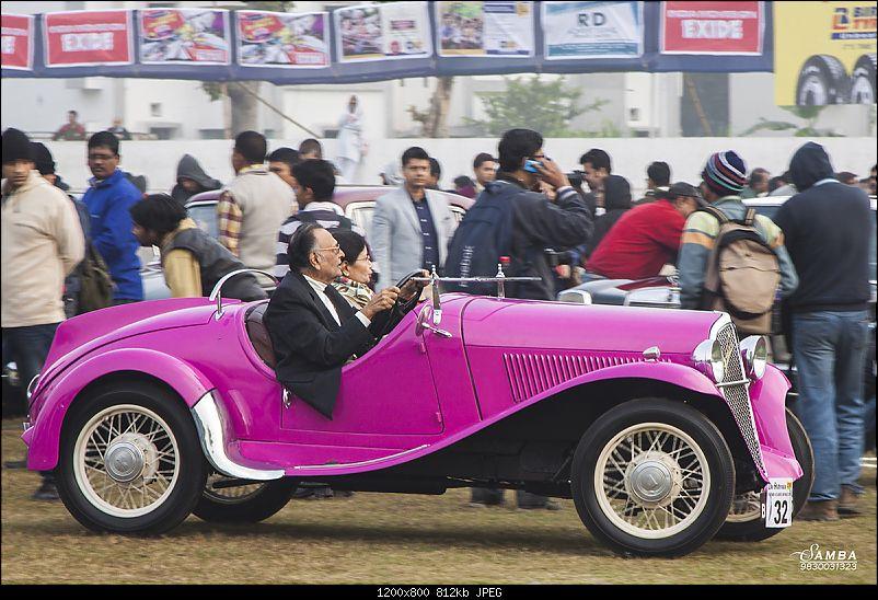 The Statesman Vintage & Classic Car Rally, Kolkata - January 2015-img_5488.jpg