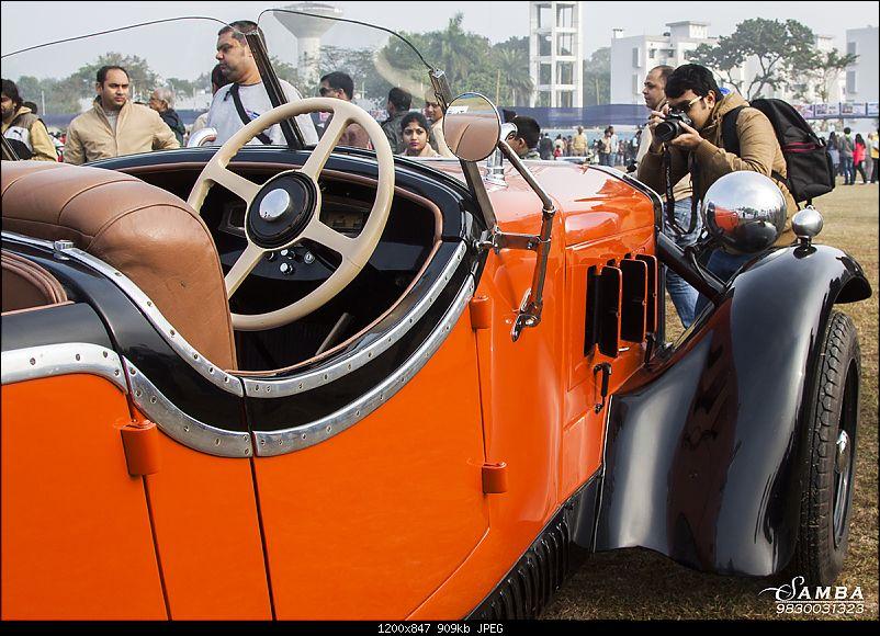 The Statesman Vintage & Classic Car Rally, Kolkata - January 2015-img_5499.jpg