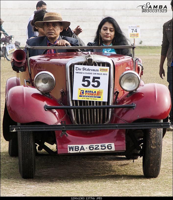 The Statesman Vintage & Classic Car Rally, Kolkata - January 2015-img_5572.jpg