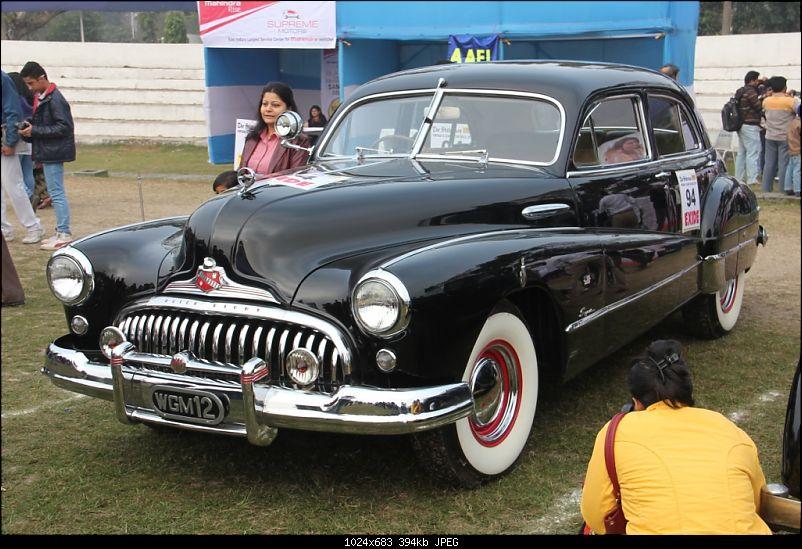The Statesman Vintage & Classic Car Rally, Kolkata - January 2015-img_1490.jpg