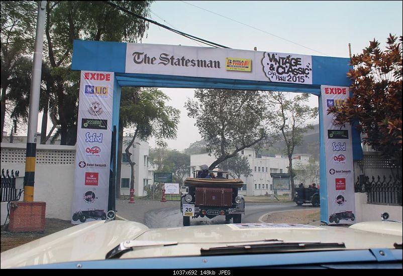 The Statesman Vintage & Classic Car Rally, Kolkata - January 2015-bb.jpg