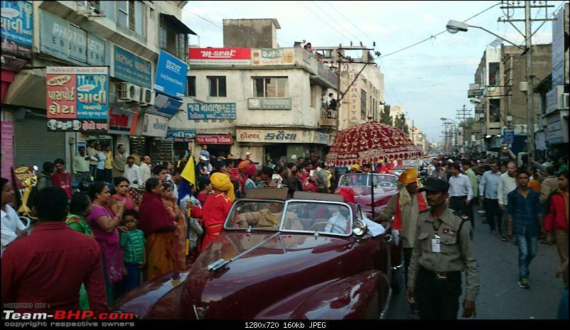 Pics: Vintage Car Parade at a Rajkot Wedding-img_0182.jpg