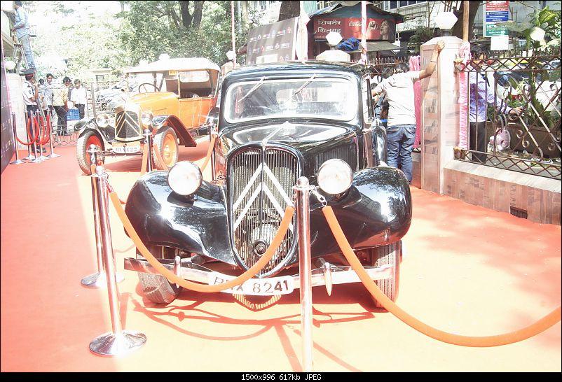 Mumbai: Vintage & Classic Car display & seminar. Liberty Cinema on 24th Jan, 2015-_auc1365.jpg