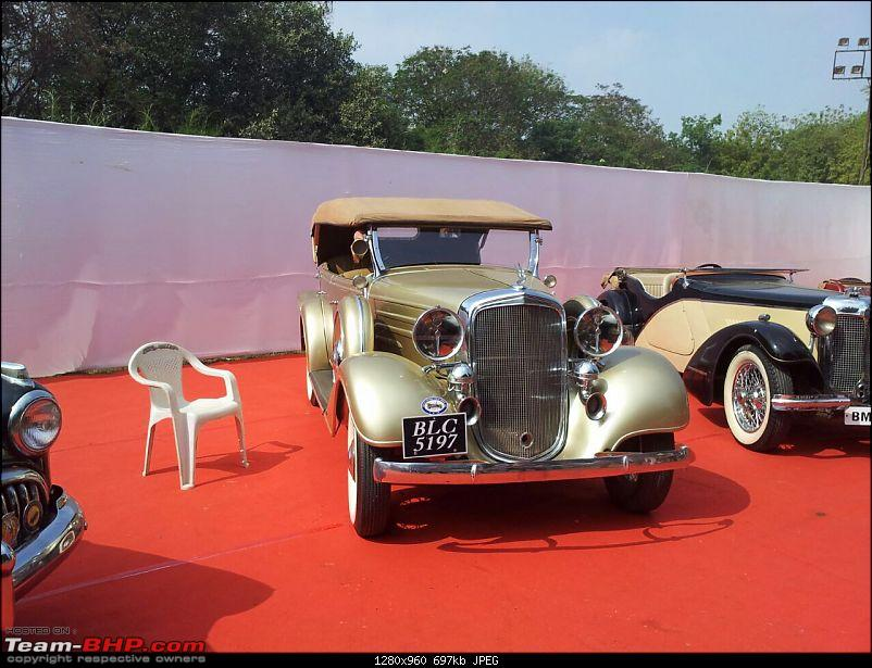 Pics: Vintage Car Display in Baroda-imageuploadedbyteambhp1422371310.103946.jpg