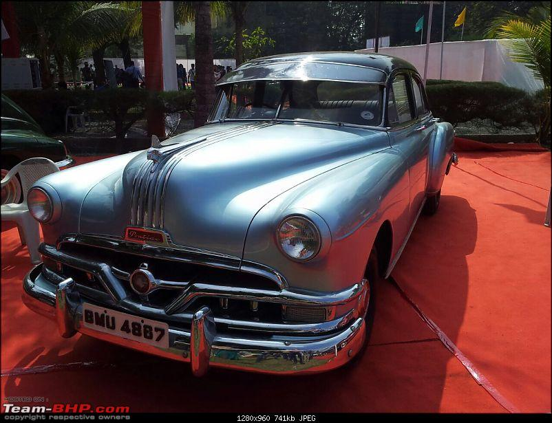 Pics: Vintage Car Display in Baroda-imageuploadedbyteambhp1422371357.226550.jpg