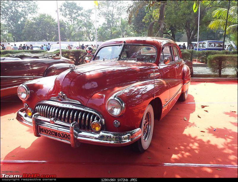 Pics: Vintage Car Display in Baroda-imageuploadedbyteambhp1422371417.290642.jpg