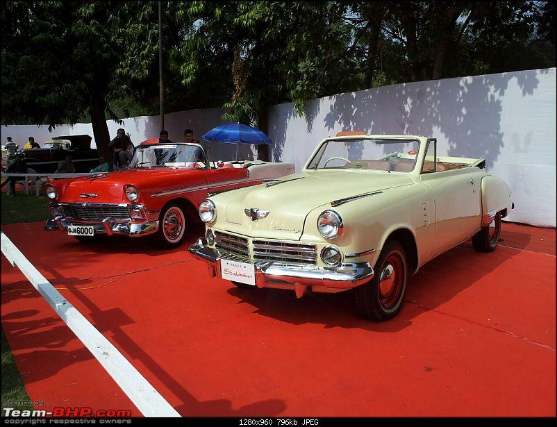 Pics: Vintage Car Display in Baroda-imageuploadedbyteambhp1422371568.267362.jpg