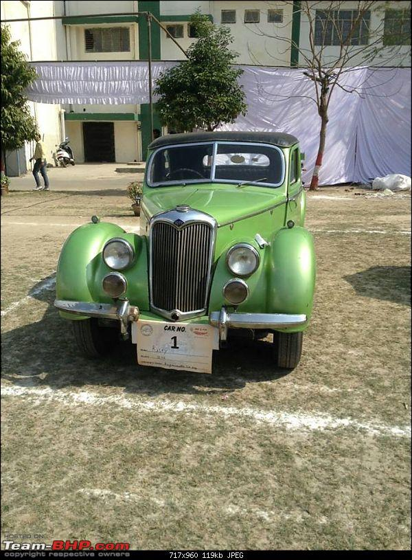 Pics: 9th Annual Cawnpore (Kanpur) Classic Car Rally-10980714_10153052144338774_6431691564202963623_n.jpg