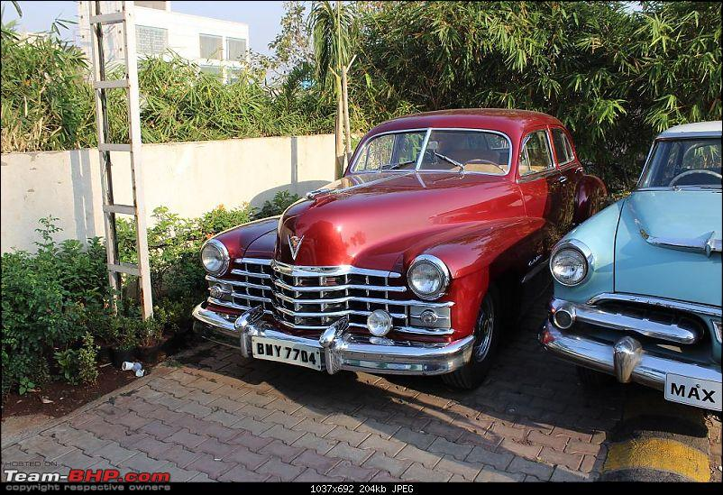 VCCCI vintage car and bike rally, Pune - Feb 15th 2015-caddy01.jpg