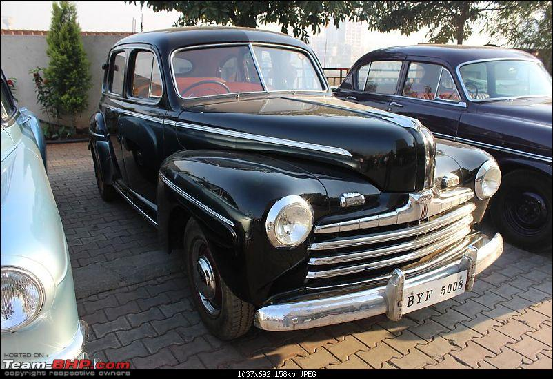 VCCCI vintage car and bike rally, Pune - Feb 15th 2015-ford01.jpg