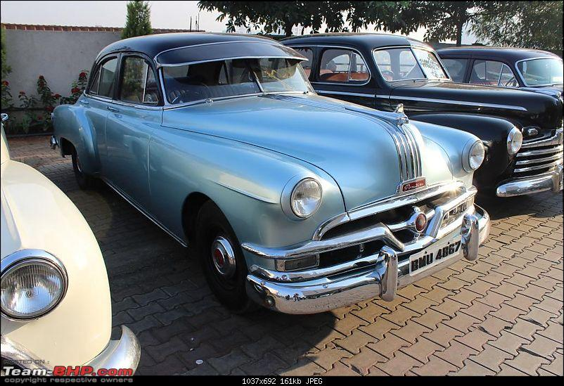 VCCCI vintage car and bike rally, Pune - Feb 15th 2015-pontiac01.jpg