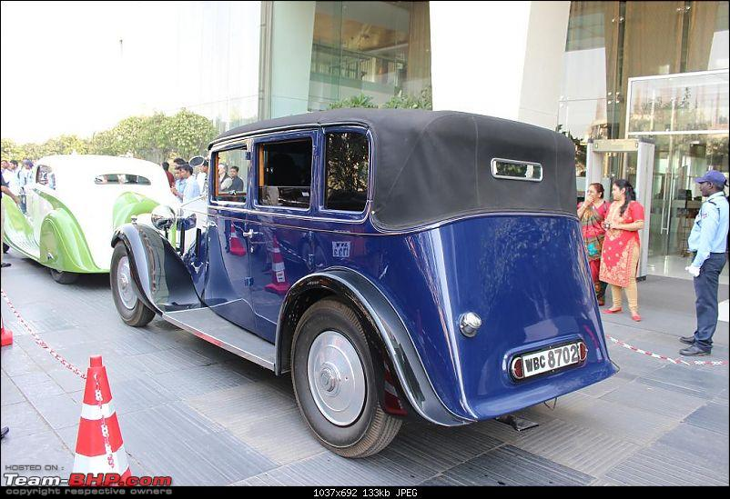 VCCCI vintage car and bike rally, Pune - Feb 15th 2015-rolls03.jpg
