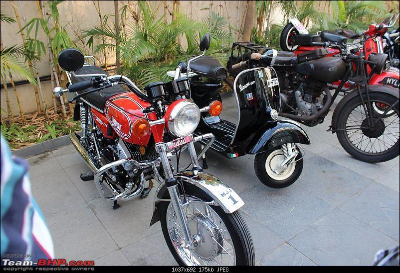 VCCCI vintage car and bike rally, Pune - Feb 15th 2015-06.jpg