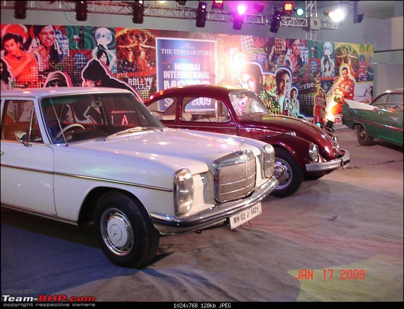 Vintage & Classic Mercedes Benz Cars in India-w115-11.jpg