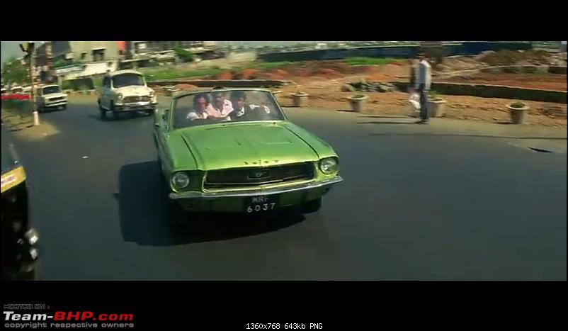 Old Bollywood & Indian Films : The Best Archives for Old Cars-screenshot-8.png