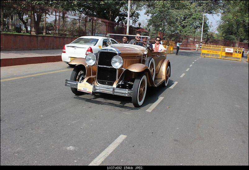 Report & Pics: 21 Gun Salute Vintage Car Rally, Feb 2015-buick01.jpg