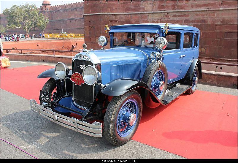 Report & Pics: 21 Gun Salute Vintage Car Rally, Feb 2015-buick02.jpg