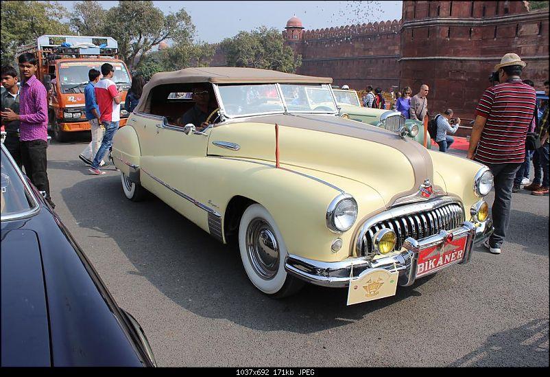 Report & Pics: 21 Gun Salute Vintage Car Rally, Feb 2015-buick06.jpg