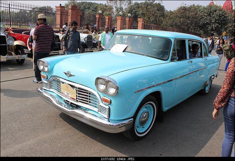 Report & Pics: 21 Gun Salute Vintage Car Rally, Feb 2015-checker01.jpg